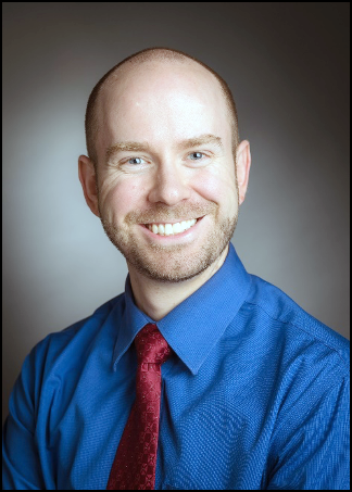 Photo of Brian Miller, PhD