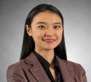 Photo of Jian Carrot-Zhang