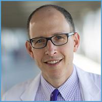 Photo of Matthew I. Milowsky, MD