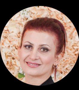 Photo of Sita Assadi