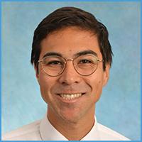 Photo of Zev Nakamura, MD
