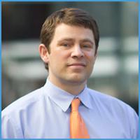 Photo of Justin Yopp, PhD