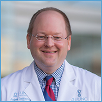 Photo of Andrew B. Smitherman, MD