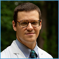 Photo of Jacob Stein, MD