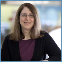 Photo of Nancy Thomas, MD, PhD