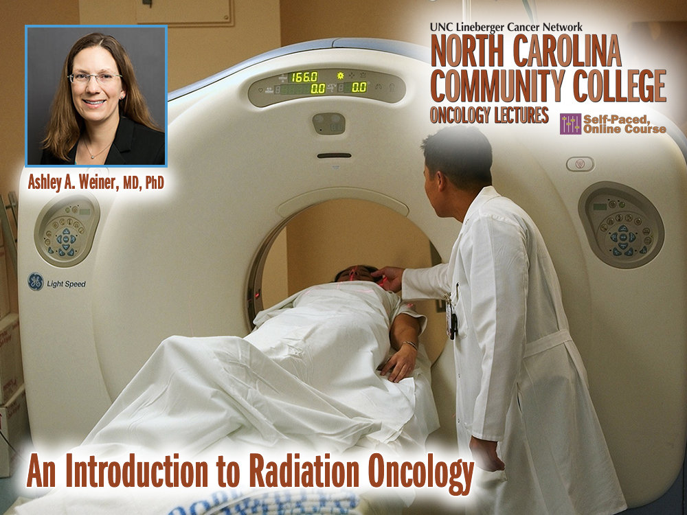 An Introduction to Radiation Oncology