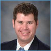 Photo of Andrew Gladden, PhD