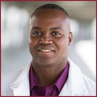 Photo of Antonio Baines, PhD