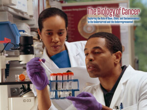 Feature Image for The Biology of Cancer