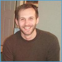 Photo of Chris Hilliard, CCRC