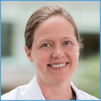 Photo of Claire Dees, MD, MSC, ScM
