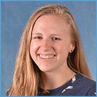 Photo of Emma Bouck MD