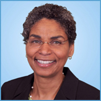 Photo of Georgette Dent, MD