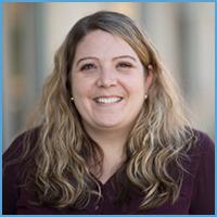 Photo of J. Kaitlin Morrison, PhD