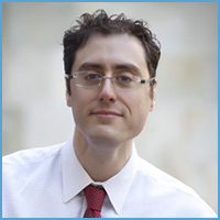 Photo of Jared Weiss, MD