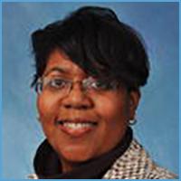 Photo of Jennifer Webster-Cyriaque, PhD, DDS