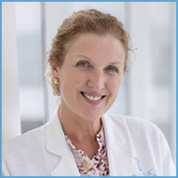 Photo of Lisa Carey, MD, FASCO
