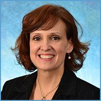 Photo of Michele Hayward