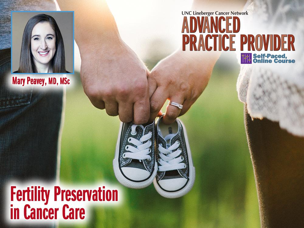 Fertility Preservation in Cancer Care