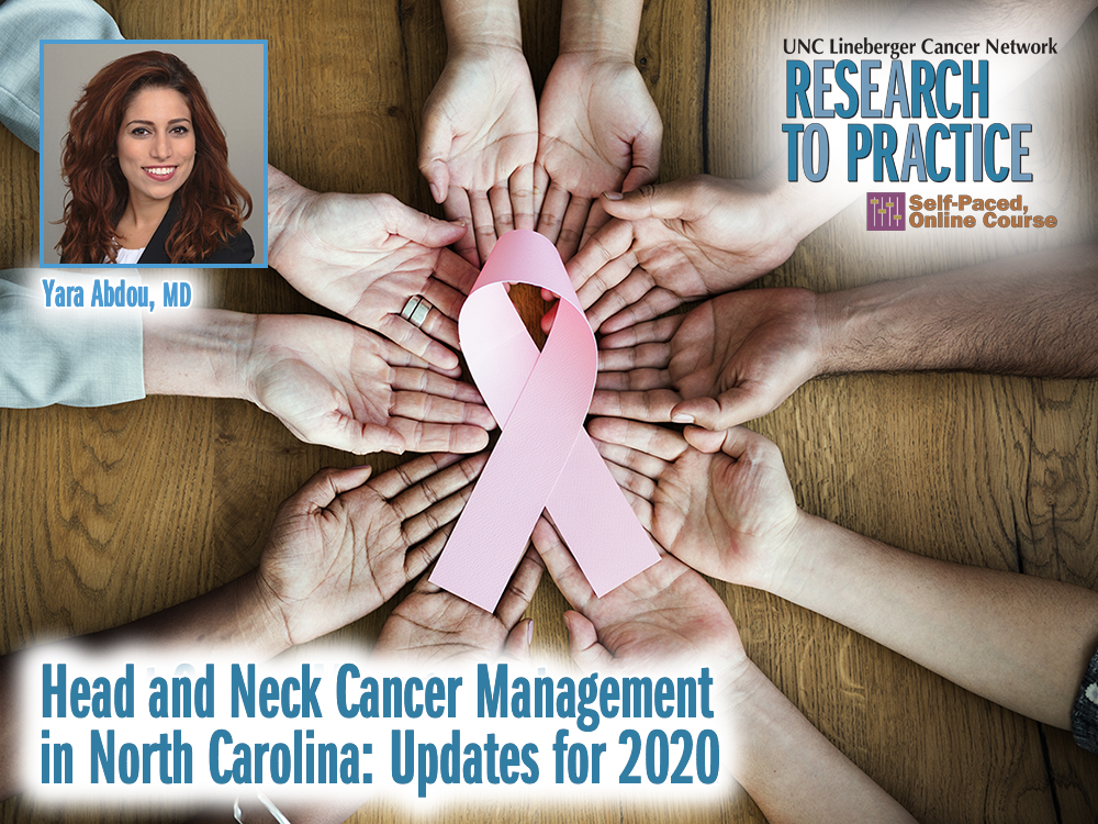 Breast Cancer Management in North Carolina: Updates for 2021