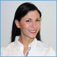 Photo of Katrina A. McGinty, MD