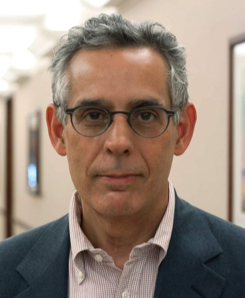 Jeff Aubé