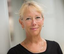 Kirsten A. Nyrop