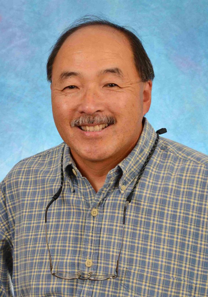 Glenn Matsushima