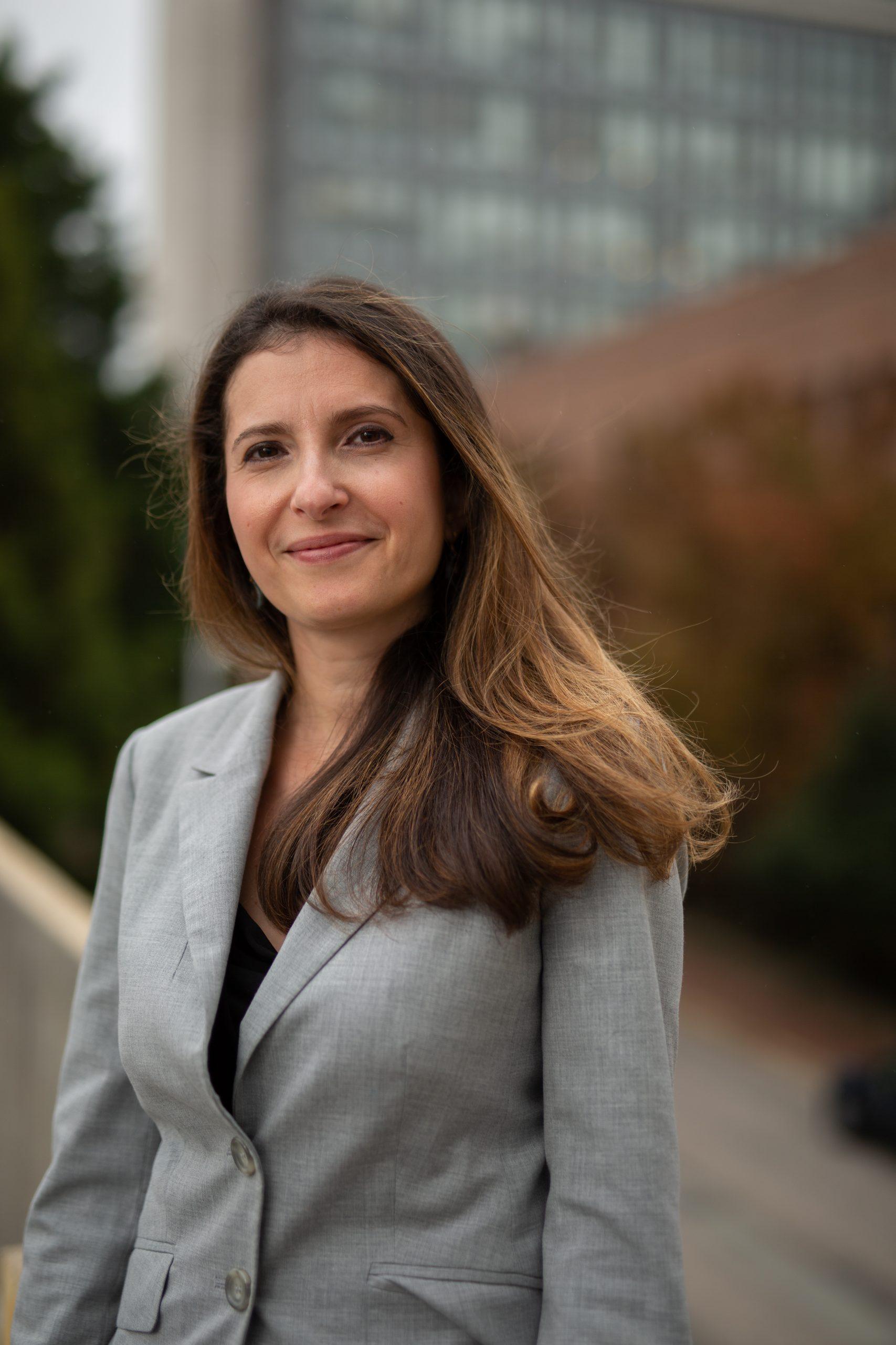 Yuliya Pylayeva-Gupta, PhD, is a researcher at UNC Lineberger