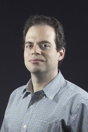 Yevgeny Brudno