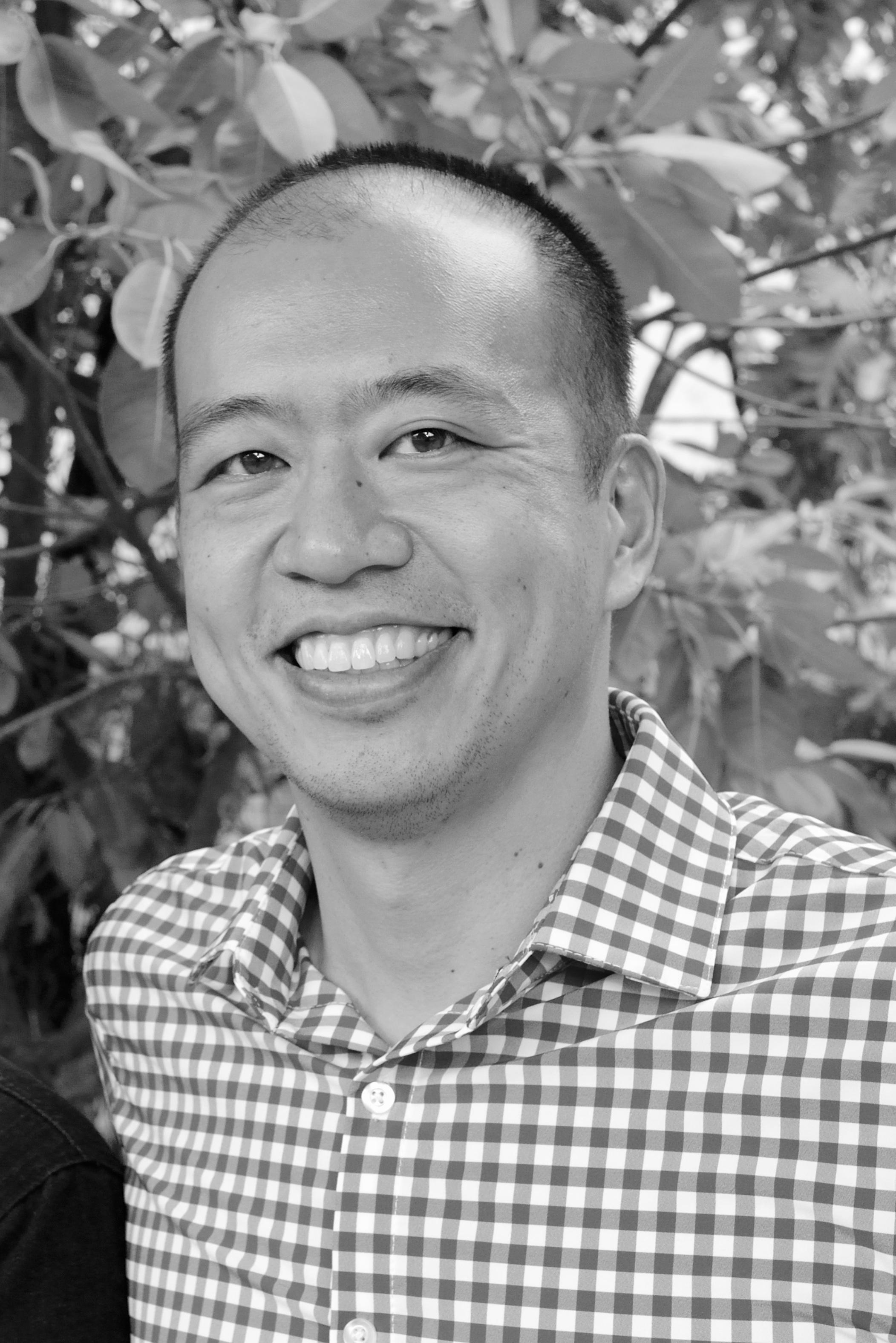 Benjamin Chi, MD