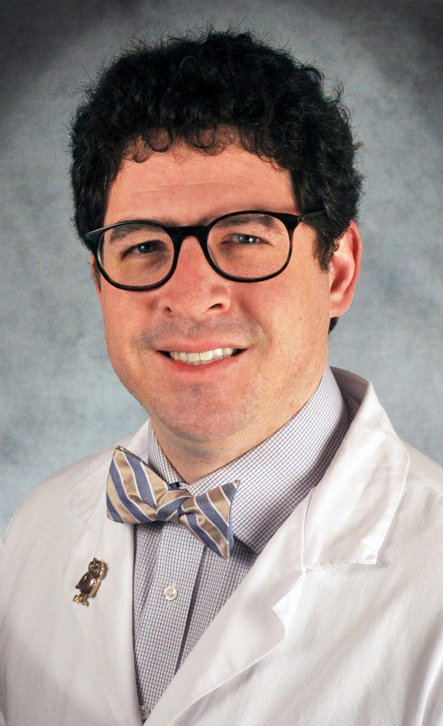 Jeffrey M. Blumberg, MD
