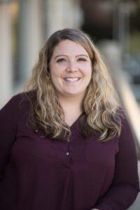 Headshot of Kaitlin Morrison