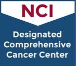 NCI Designated Comprehensive Cancer Center
