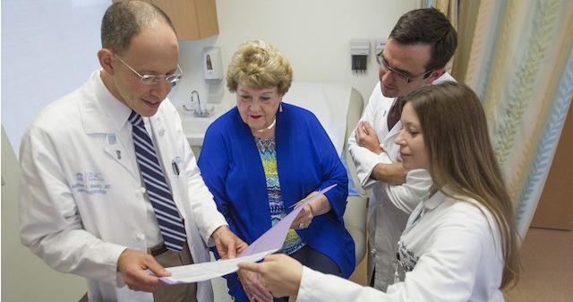 Urologic Oncology at UNC Lineberger Comprehensive Cancer Center