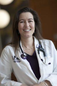 Kristy Richards, PhD, MD