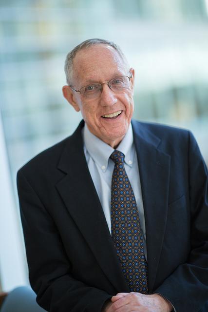 John A. Baron
