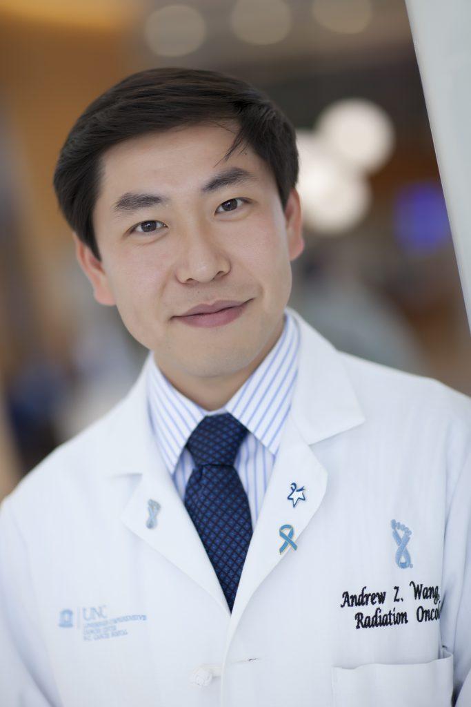Andrew Zhuang Wang