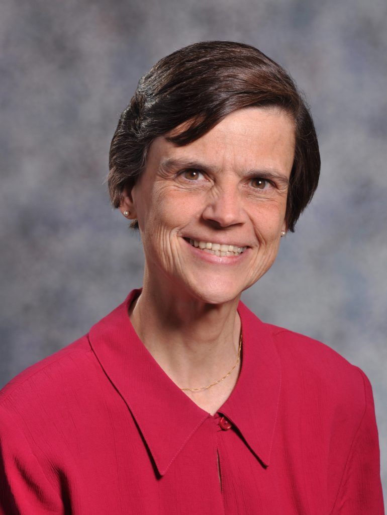 Claire M. Doerschuk