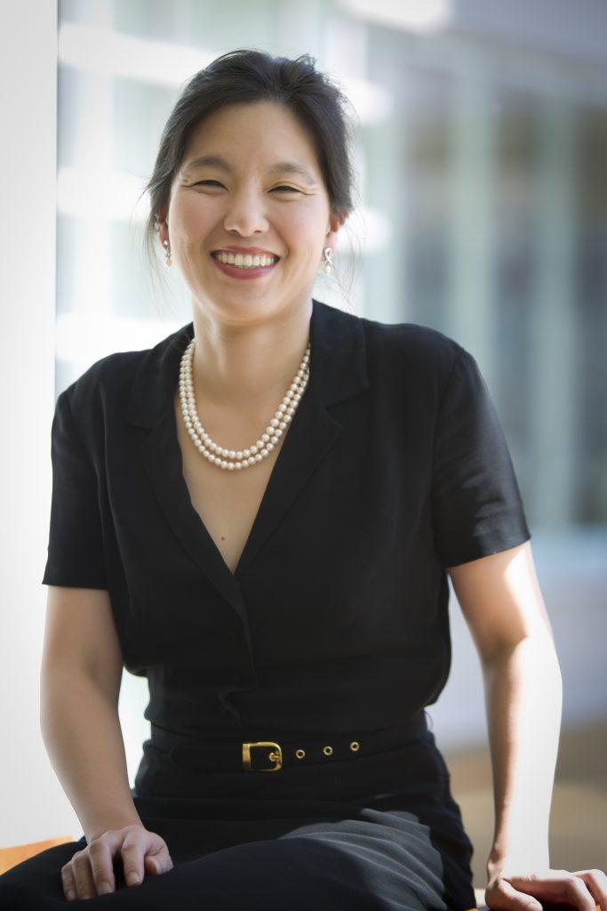 Jen Jen Yeh