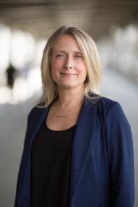 Headshot of Melissa Troester