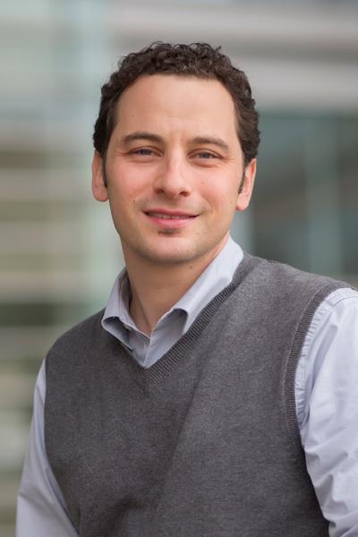 Seth M. Noar