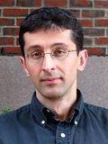 Cyrus Vaziri
