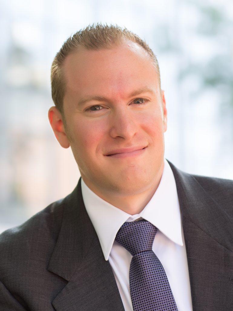 Joshua F. Zeidner
