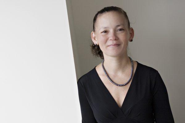 UNC Lineberger's Victoria Bae Jump, MD, PhD.