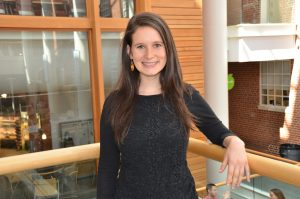 Sarah Kowitt, MPH, is a doctoral student in the UNC Gillings School of Global Public Health.