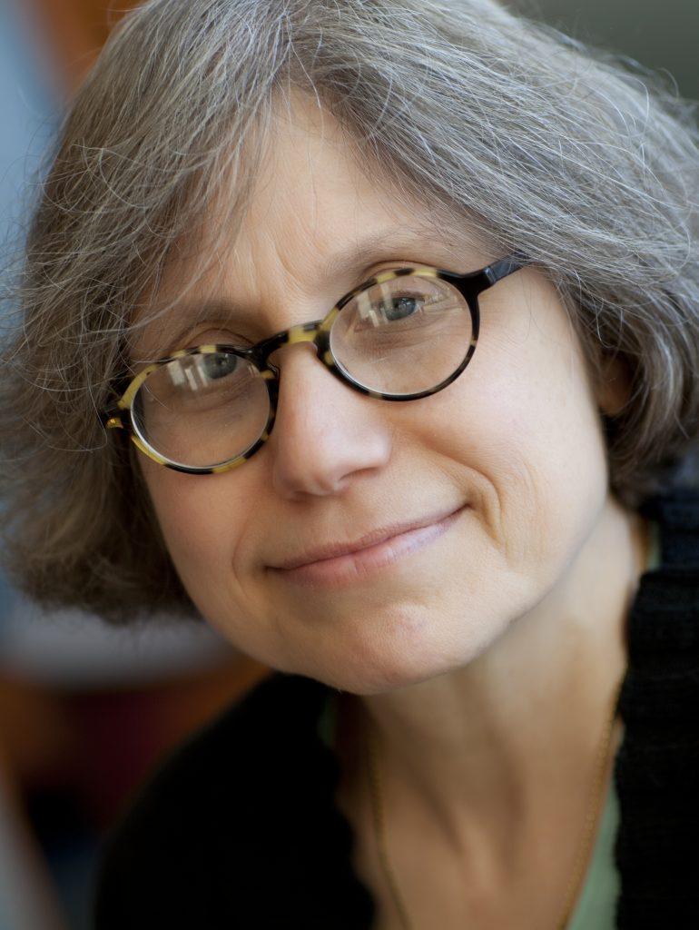 Julie Blatt