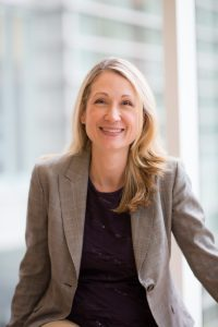 Michelle Roughton, MD, is an assistant professor of surgery and the program director for the UNC School of Medicine Section of Plastic and Reconstructive Surgery.
