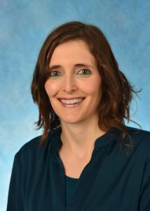 Shlomit Strulov Shachar, MD, is a former fellow at UNC who is now working as a medical oncologist in Israel.