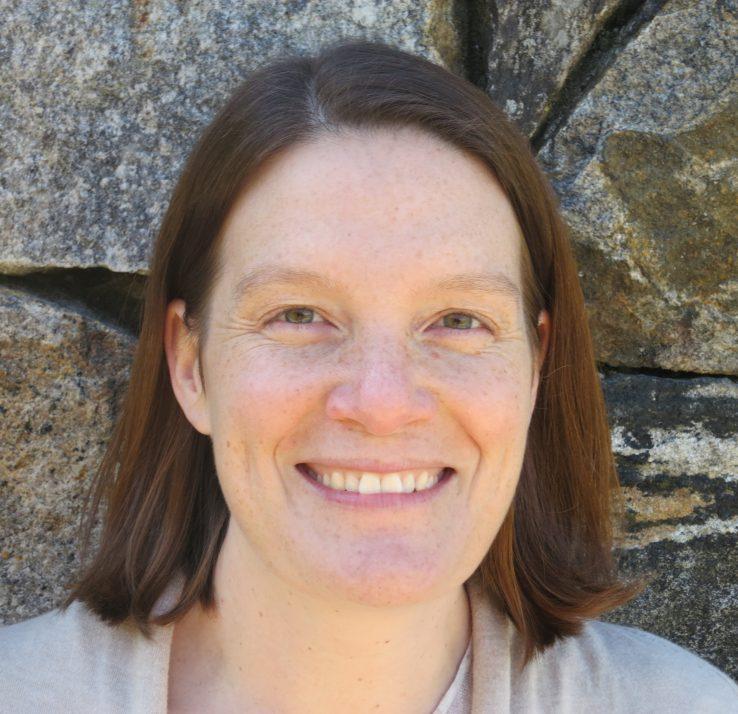 UNC Lineberger's Melissa Gilkey, PhD.